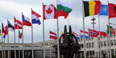 NATO Brussels